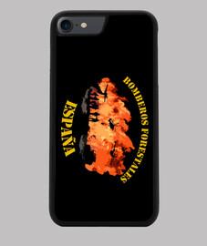 Funda iPhone Bomberos Forestales España Iphone 7-8