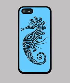 Funda Iphone Caballito de Mar