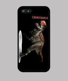 Funda Iphone Carnosauro1