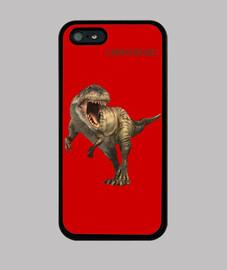 Funda Iphone Carnotaurus
