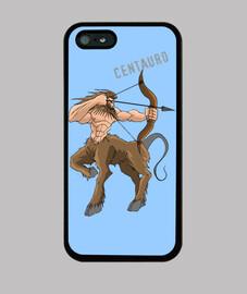 Funda Iphone Centauro Cazador