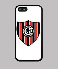 Funda Iphone Chacarita
