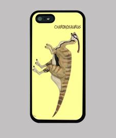 Funda Iphone Charonosaurus