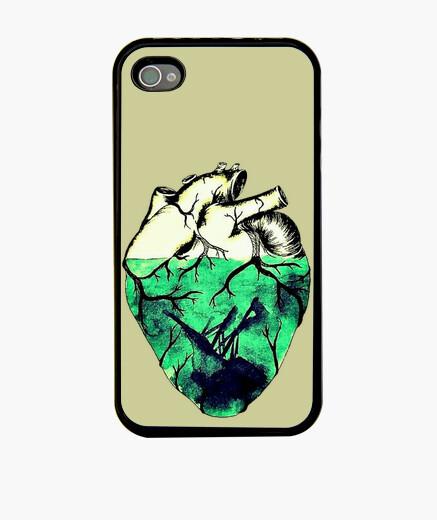 Funda iPhone Corazón