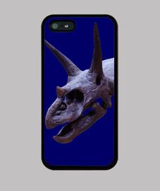 Funda Iphone Craneo Triceratops