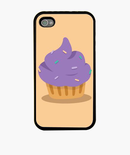 Funda iPhone Cupcake for mobile