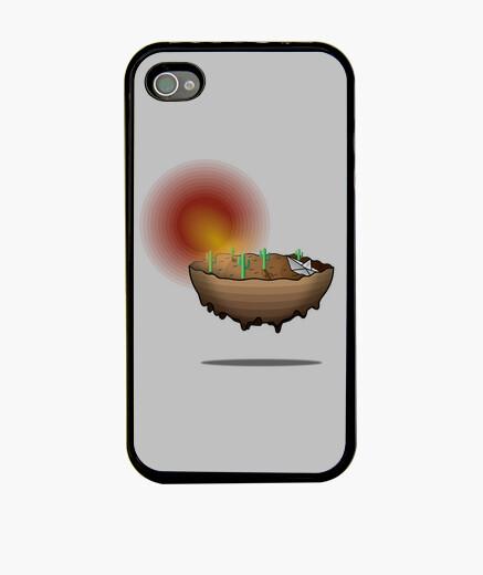 Funda iPhone Desierto