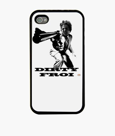 Funda Iphone Dirty Froi