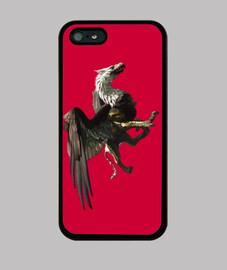 Funda Iphone Dragon grifo