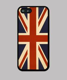 Funda iPhone England