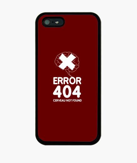 Funda iPhone Error 404 - iphone