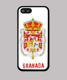 Funda Iphone Escudo de Provincia de Granada