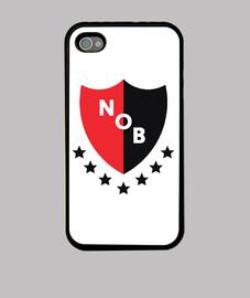 Funda Iphone Escudo NOB Newell's Old Boys