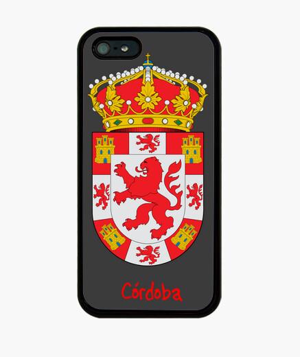 Funda Iphone Escudo Provincia de Córdoba