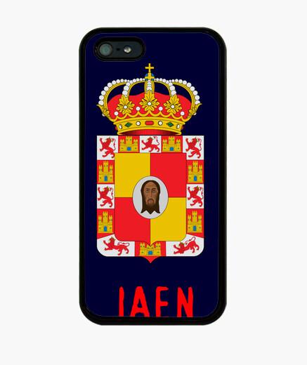 Funda Iphone Escudo Provincia de Jaén
