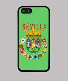 Funda Iphone Escudo Provincia de Sevilla