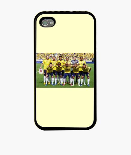 Funda iPhone Estampado La selección Colombia