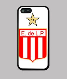 Funda Iphone Estudiantes de la plata LP