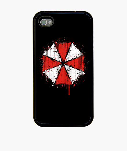 Funda iPhone Evil Corp