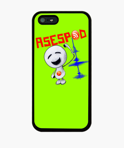 Funda iPhone Funda para iPhone 5 ASESPOD