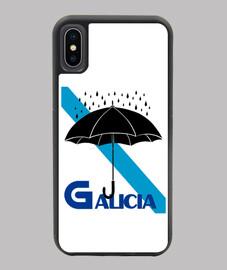 Funda Iphone Galicia