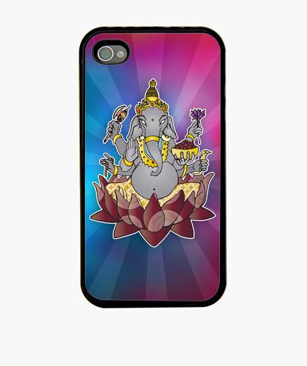 Funda iPhone Ganesha