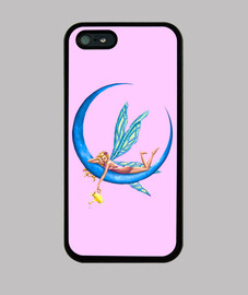 Funda Iphone Hada y Luna