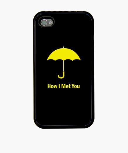 Funda iPhone How I Met You