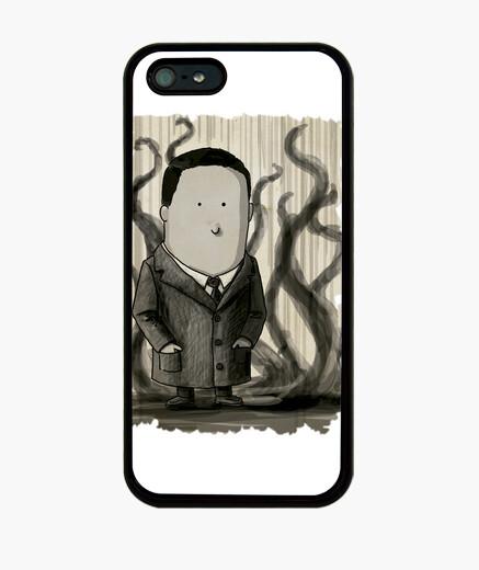 Funda iPhone Howard P. Lovecraft By...