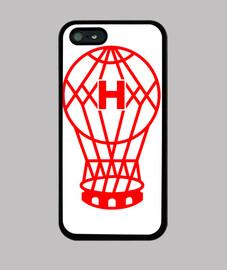 Funda Iphone Huracan