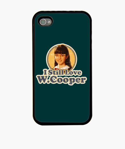 Funda iPhone I Still Loving you...