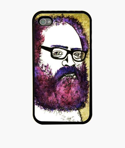 Funda iPhone Ignatius Farray - Comedia