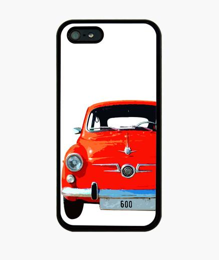 Funda iPhone iphone5 600