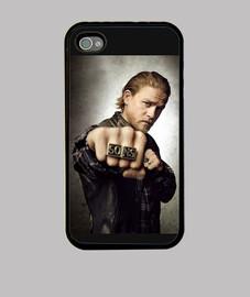 Funda Iphone Jax Teller