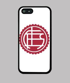 Funda iphone Lanus