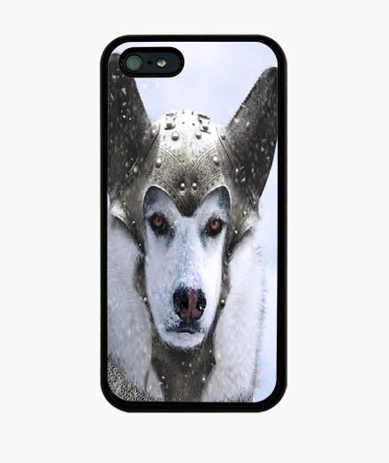 Funda iPhone Lobo con armadura