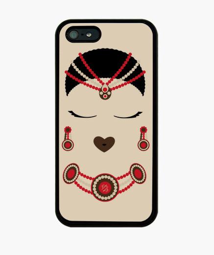 Funda iPhone love africana 1
