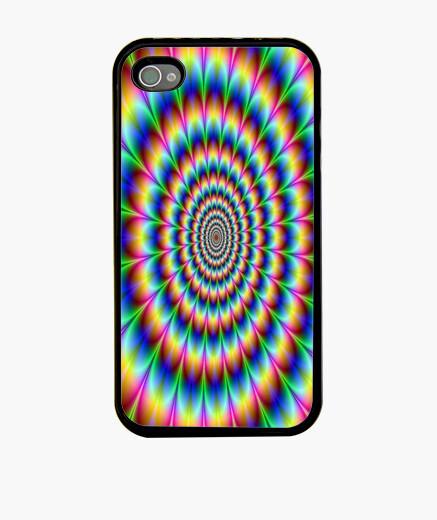 Funda iPhone LSD Epilepsia