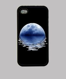 funda iphone luna