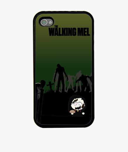 Funda iPhone Melindre the walking mel