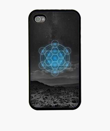 Funda iPhone Metatron's Cube