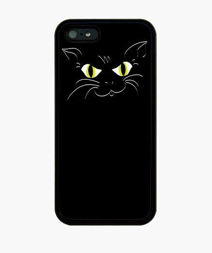 Funda iPhone Miau!!