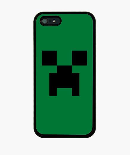 Funda iPhone Minecraft iPhone 5 / 5S