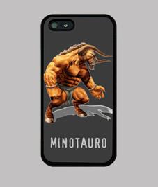 Funda Iphone Minotauro1
