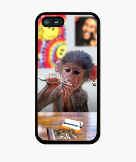 Funda iPhone Monito fumeta