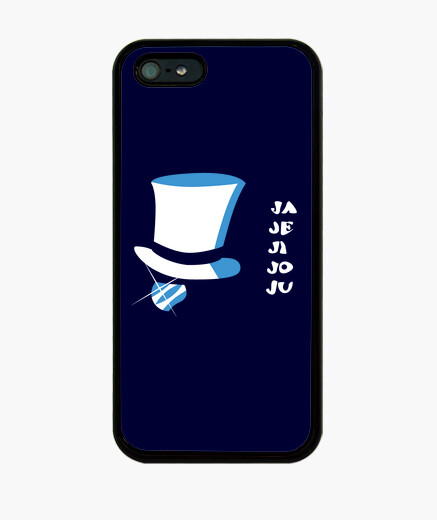 Funda iPhone Moriarty