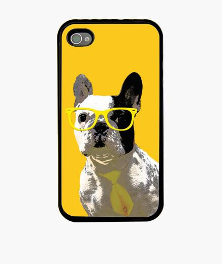 Funda iPhone MPF - Oreo Hipster...