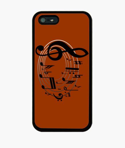 Funda Iphone Música