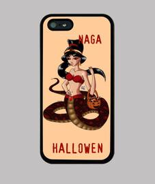 Funda Iphone Naga Hallowen