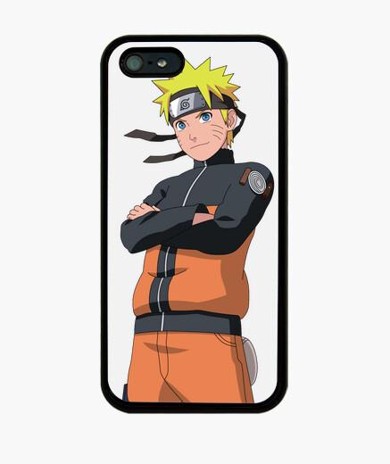 Funda iPhone Naruto